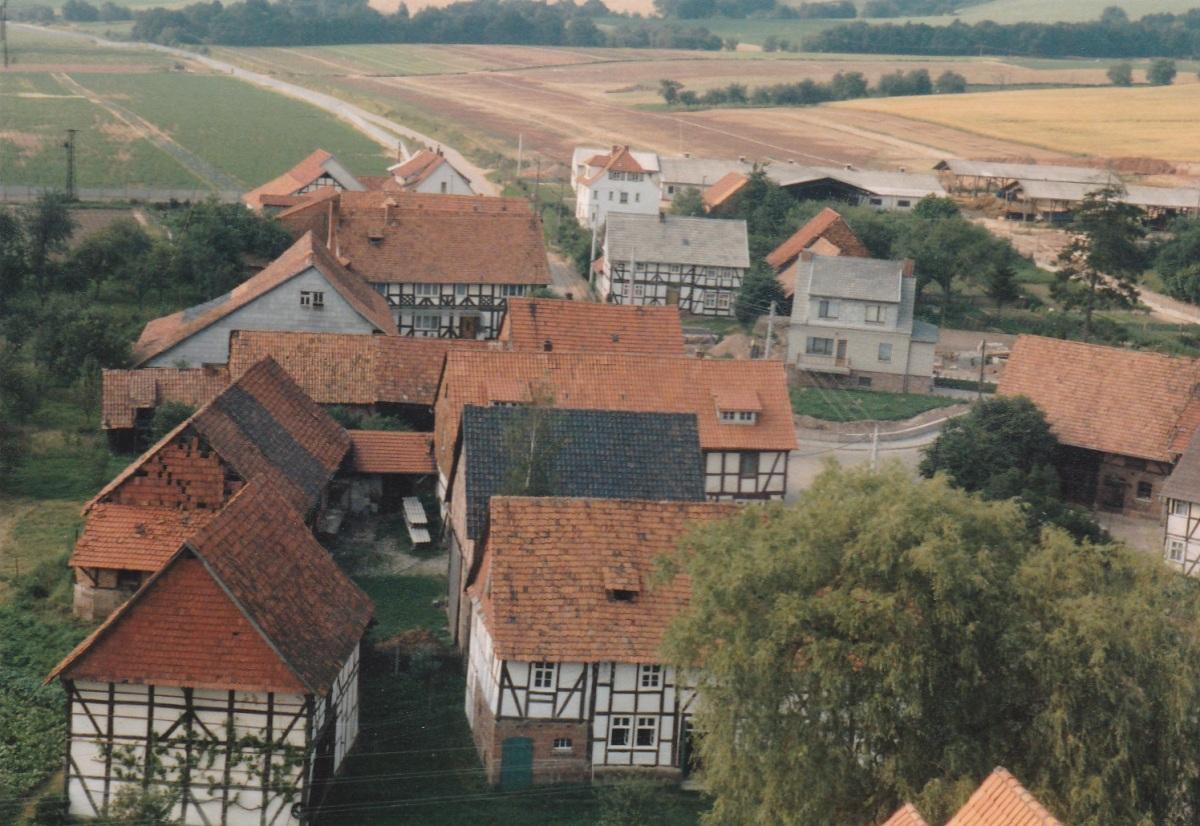 Wahlhausen